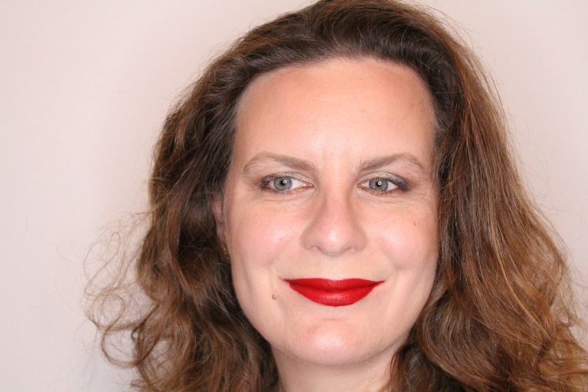 Fenty Liquid Lipstick in Uncensored