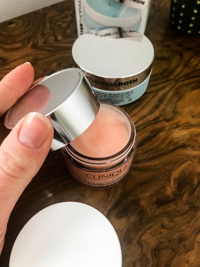Skincare Favoriten 2018