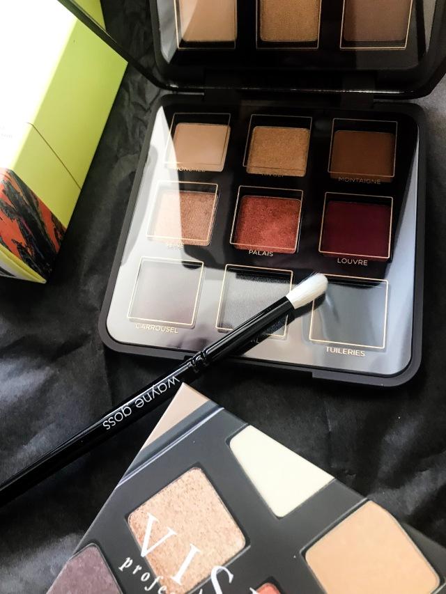 Beautylish Luckybag 2019 Viseart & Wayne Goss