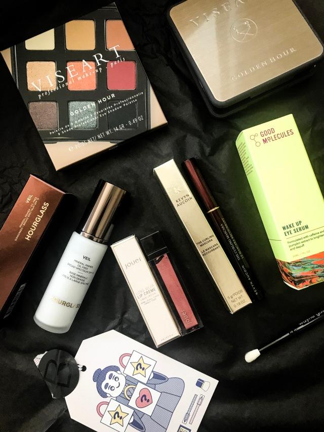 Beautylish Luckybag 2019 Unboxing