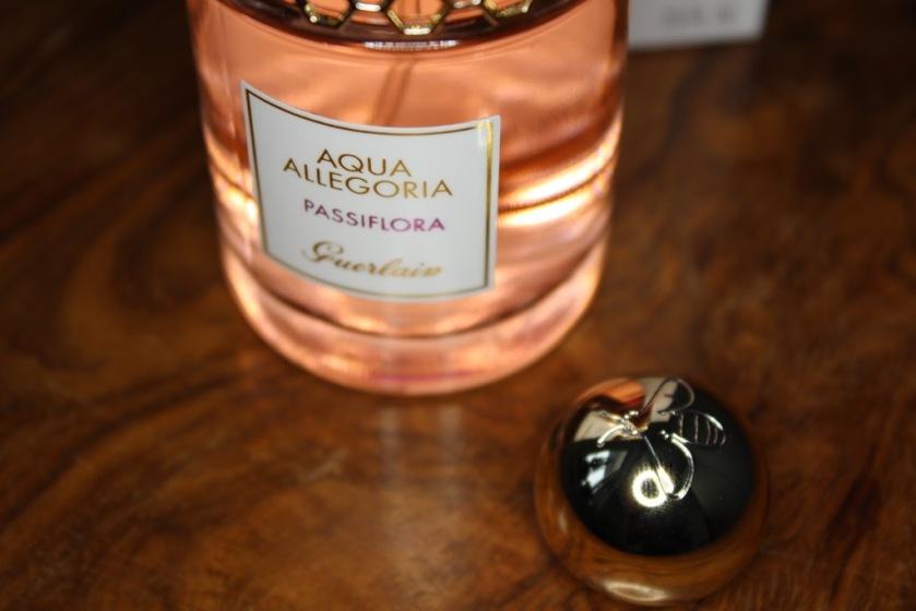 Guerlain Passiflora