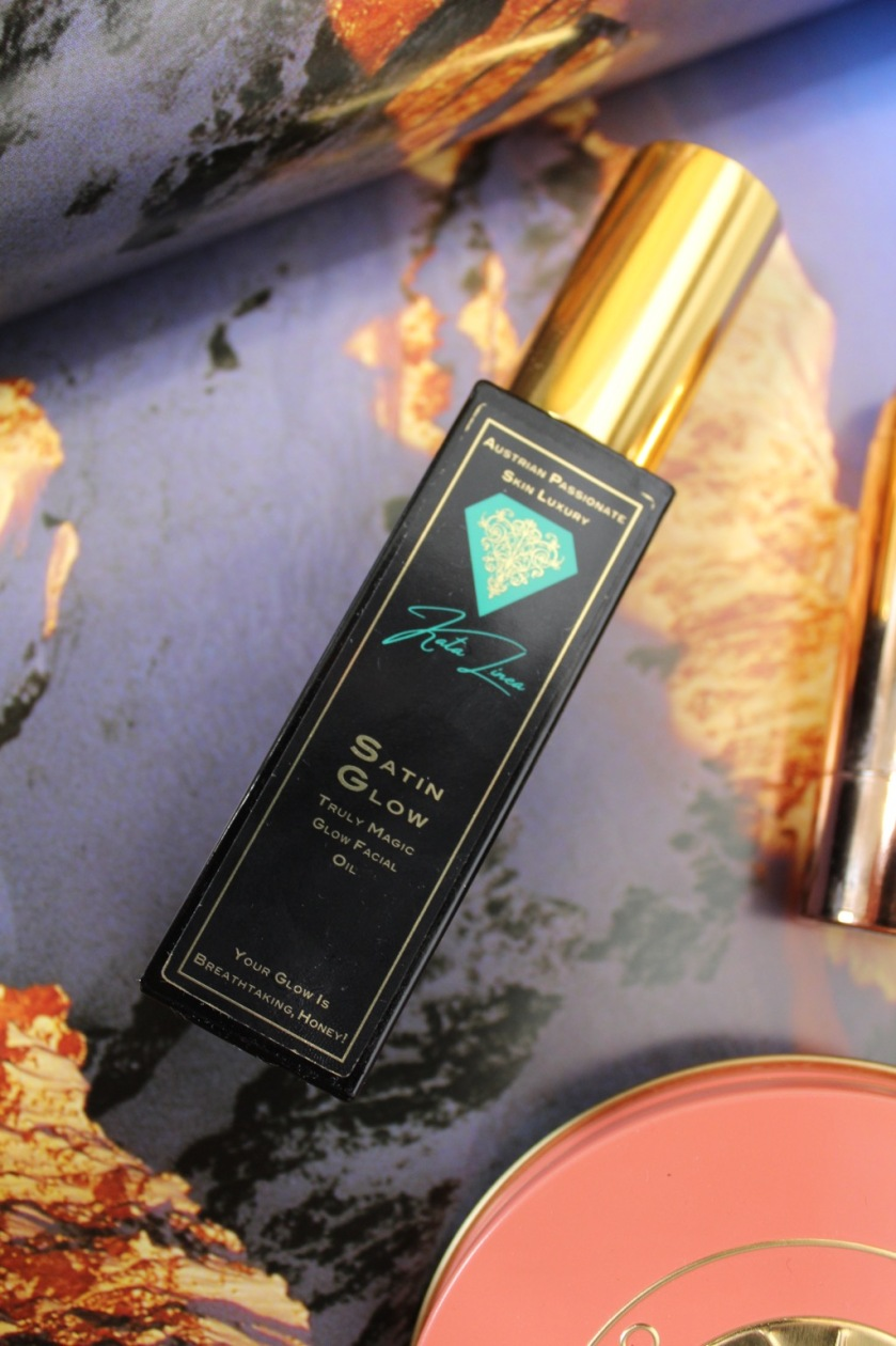 Katalinea Satin Glow Öl