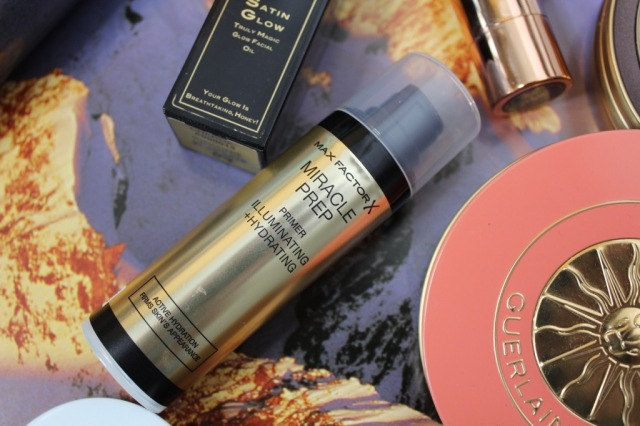 Max Factor Miracle Prep Primer Illuminating & Hydrating
