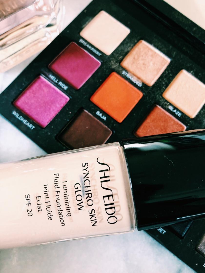 Shiseido Synchro Skin Glow