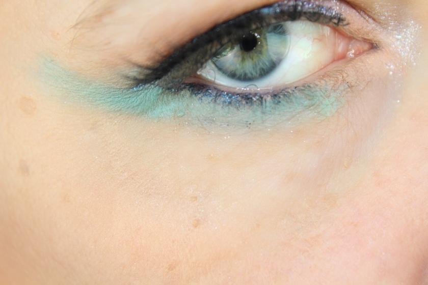 Huda Mercury Retrograde Eye Makeup