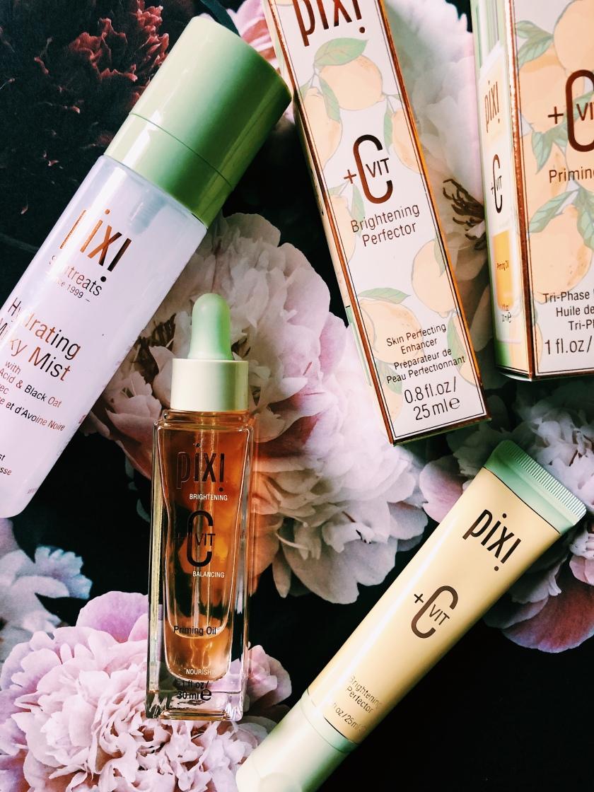 Pixi +C Vit Skincare