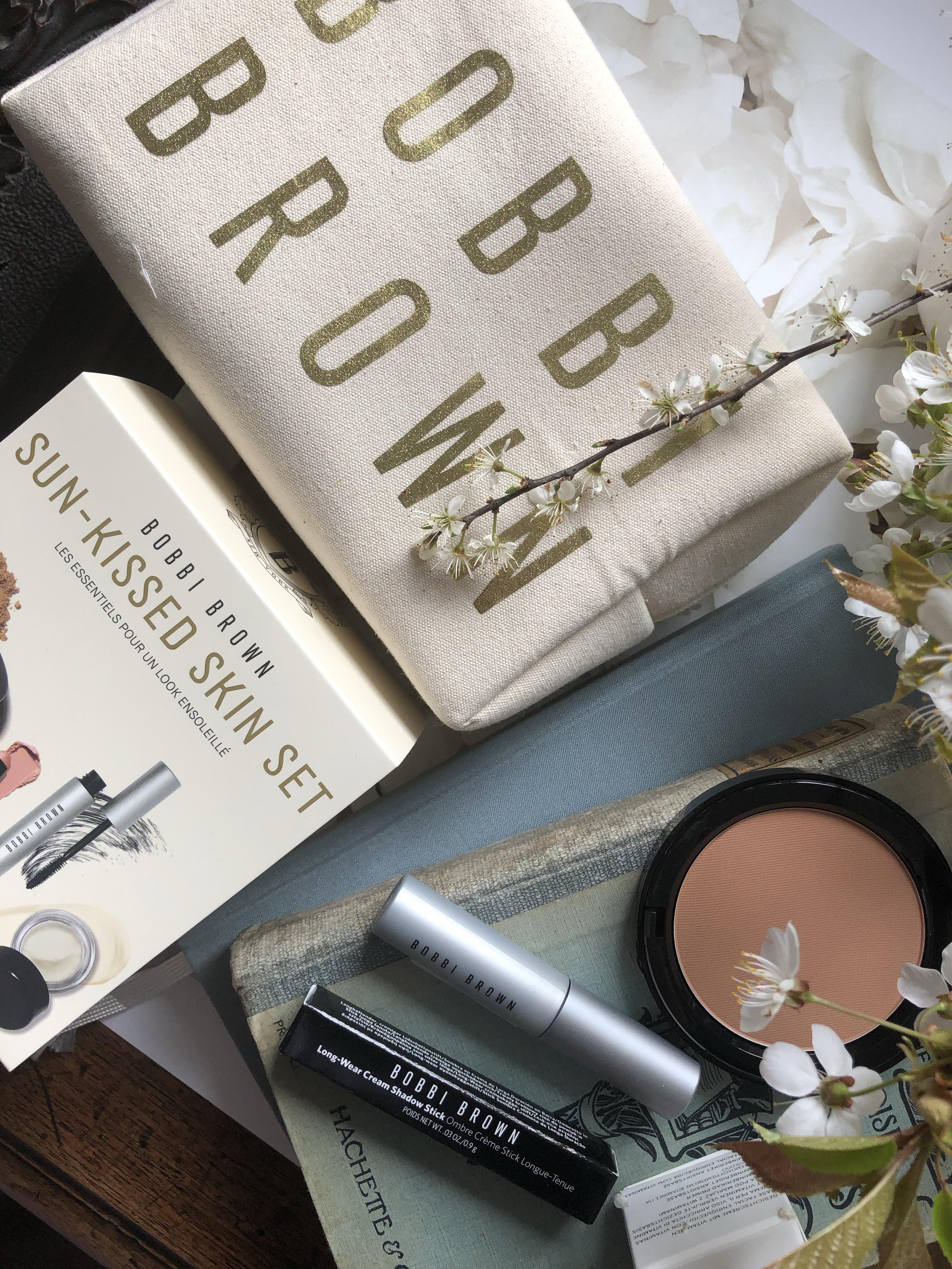 Bobbi Brown Sun-Kissed Skin Set