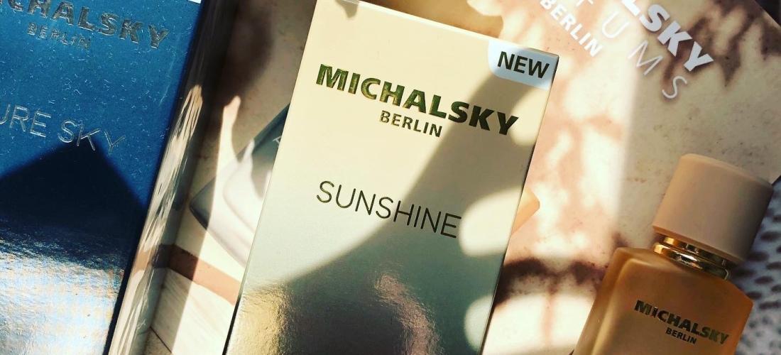 Sommerdüfte Michalsky 2021